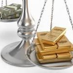 BILLIONAIRE HUGO SALINAS PRICE: GOLD IS THE FED'S ENEMY.