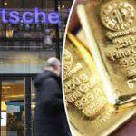 Deutsche Bank Denies Clients Their Gold