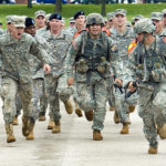 US Army Prepares Troops Deployed In South Korea For WMD Attack