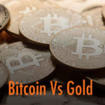 Bitcoin vs. Gold
